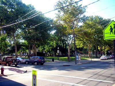 Church Square Park